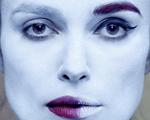 """Keira Knightley em ensaio artsy para a revista do jornal """"The Guardian"""""""