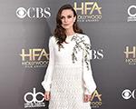 Branco é dominante no Hollywood Film Awards. Confira quem vestiu!
