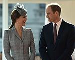 Kate Middleton marca primeira viagem desde anúncio da gravidez