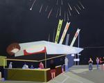 """Conheça a pintora Greta Van Campen e seu trabalho """"pós-cubista"""""""