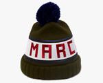 Marc Jacobs se une a Yestadt Millinery para criar gorros inspirados nos chapéus Fedora