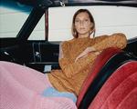 Daria Werbowy e sua beleza exótica estrelam Resort 2015 da Céline