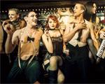"""Emma Stone se prepara para dançar em """"Cabaret"""" na Broadway"""