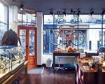 Com o melhor de suas coleções, a marca Shinola abre flagship em Londres