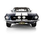 Quer construir seu próprio Ford Mustang Shelby GT-500? Chega mais!