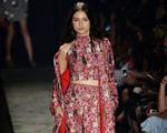 Moda mineira invade as passarelas da semana de moda paulistana