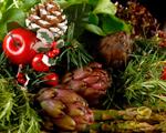 Santa Especiaria prepara cardápio especial para a ceia de Natal