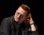 Bono escapa por pouco de tragédia de avião. Vem saber dessa história