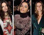 Glamurettes escolhem os looks mais bacanas no quarto dia de semana de moda