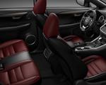 Lexus expõe seu novo NX200t para convidados no Baronesa Golf Day