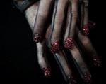 Arianne Philips, stylist de Madonna, propõe unhas para brilhar. Mesmo!