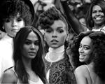 No dia da Consciência Negra, uma homenagem a 5 musas pra lá de estilosas