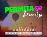 Fun2U leva Permita-se para Brasília. Glamurama entrega!
