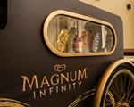 A Garden Party de Magnum em BH para apresentar o Magnum Infinity. Vem ver!