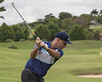Baroneza Golf Day: swings, drives e birdies na clínica com Victoria Lovelady