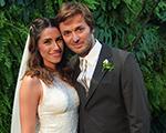 Festão! Por dentro do casamento cool de Luna Nigro e André Perosa