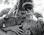 Hot, hot, hot! O making of de Flavia Alessandra e Otaviano Costa na revista J.P. Play!