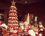 Boutique de 3 trouxe a magia do Natal com mesa dos sonhos no Cidade Jardim