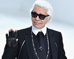 Uma coisa é se hospedar em NY, outra é ficar ao estilo Karl Lagerfeld