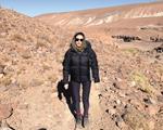 Quanto mais alto, melhor: uma viagem ao Atacama por Luisa Moraes