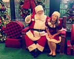 Já é Natal no Shopping Cidade Jardim. Glamurama está lá e mostra!