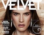 Jessica Beckenkamp é capa da Velvet deste mês. Espia só!