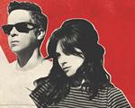 Banda de Zooey Deschanel, She & Him vai lançar álbum de covers