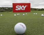 SKY leva balão de 22 metros para o Baroneza Golf Day. Vem ver!