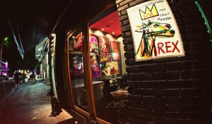 Restaurante queridinho dos boêmios em SP, Rex desembarca no Rio