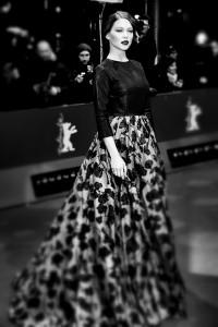 A evolução fashion de Léa Seydoux, a nova Bond girl. Vem ver!