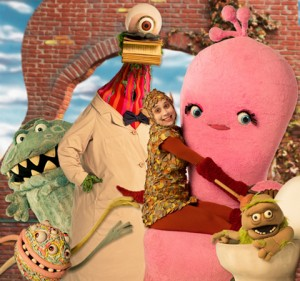 "Em ""Que Monstro Te Mordeu?"", Cao Hamburger explora interatividade"