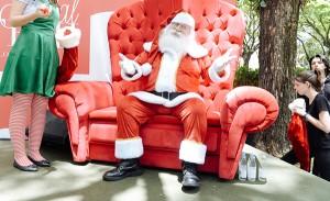 Natal do Iguatemi SP tem oficinas e interatividade. Vem ver!