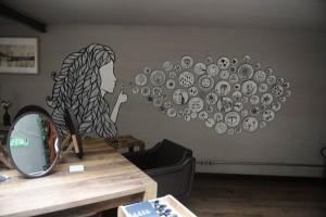 Laces and Hair terá espaço para social em nova unidade no Itaim