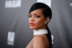 Rihanna vai armar primeira edição de baile de gala para sua fundação