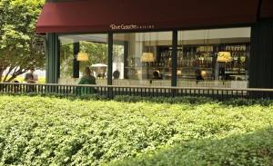 Cidade Jardim tem os restaurantes com a vista mais incrível de SP