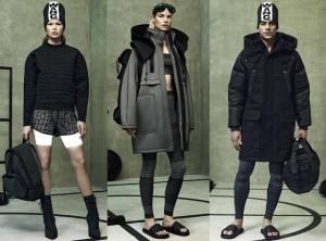 Coleção de Alexander Wang para a H&M esgota horas depois do lançamento