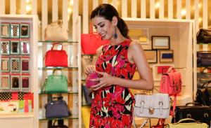 Kate Spade New York abre pop-up store em Recife