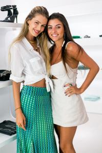 Maria Rita Magalhães Pinto: nova loja, cheia de glamurettes