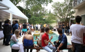O que rolou na MINI pool party na Summer House? Glamurama mostra!