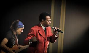 Jair Rodrigues ganha tributo musical pelas mãos da Evoke