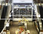 Cidade Jardim: Food Hall traz ótimas opções para a ceia de Ano Novo