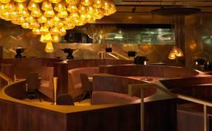 Conheça 12 restaurantes pelo mundo com design de cair o queixo