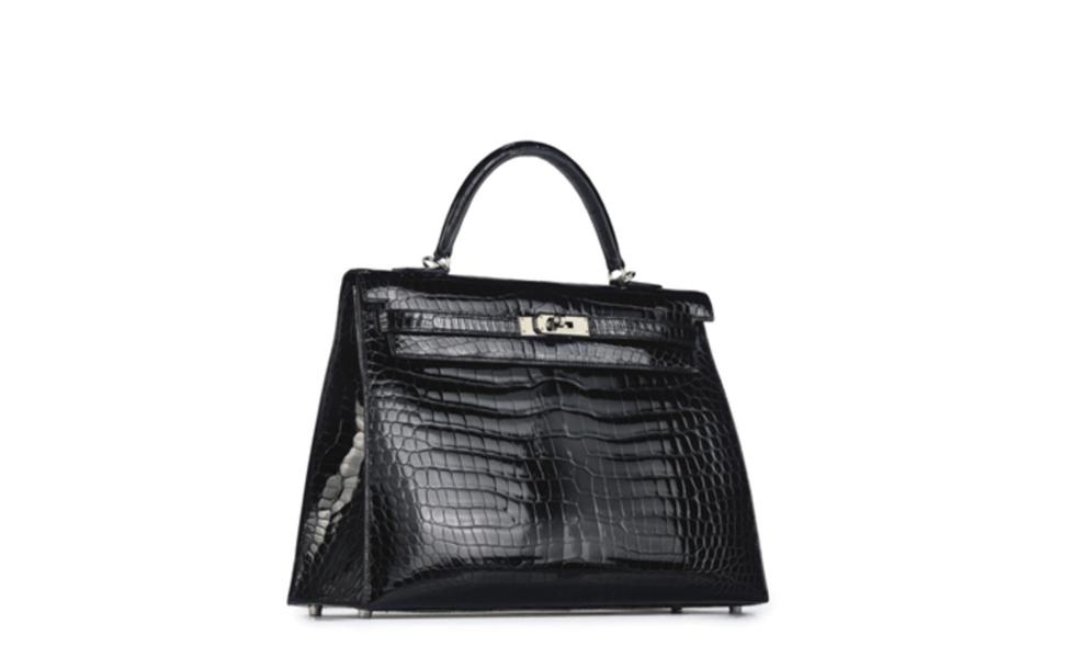 706cdac37 Especial de Natal da Peguei Bode terá bolsa Hermès, Chanel e Fendi ...