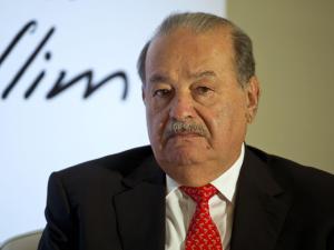 Carlos Slim Helú, o mais rico do México, vai investir pesado no país