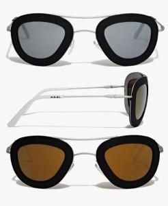 Na onda do verão, Haal cria nova versão dos óculos aviador