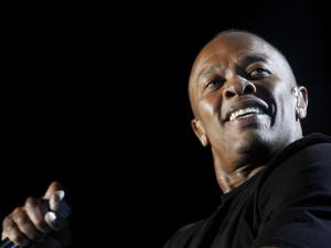 Dr. Dre é o mais bem pago de 2014 – mas não só por suas músicas