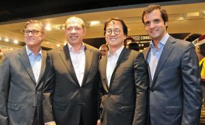 Forever 21 inaugura flagship em São Paulo. Vem ver!