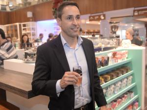 Shopping Cidade Jardim inaugura Food Hall e pretende atrair mais jovens