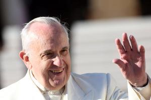 Papa Francisco faz 78 anos. Relembre suas dicas para ser feliz!