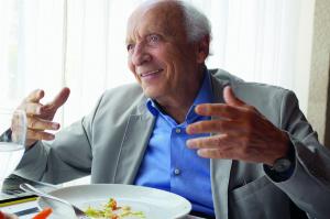Revista PODER: Rubens Ricupero fala sobre trajetória e embates com o PT